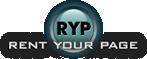 """""""ryp - rentyourpage - kompletter Webauftritt zum Mieten""""5"""